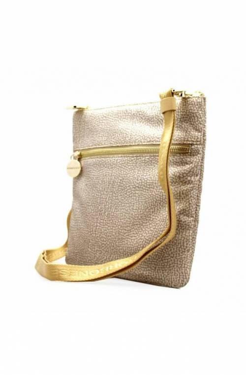 BORBONESE Bag Female Beige - 934440-X96-V56