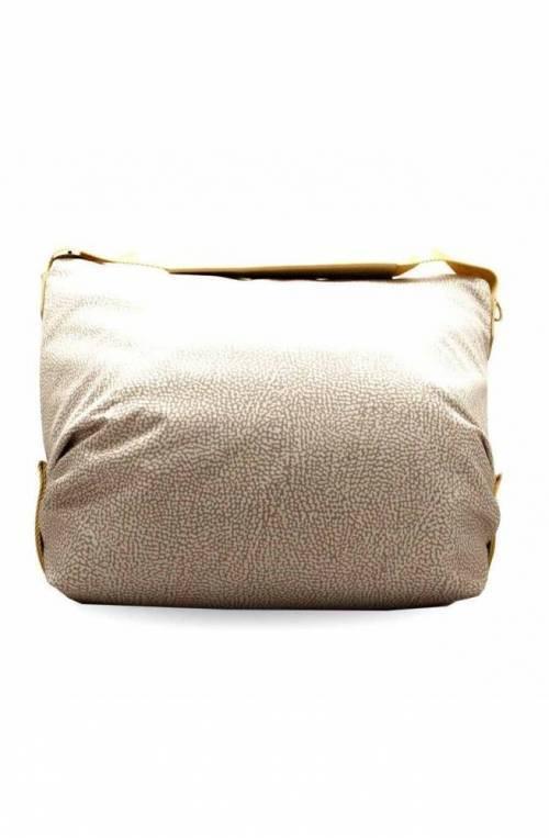 BORBONESE Bag Female Beige - 934460-X96-V56