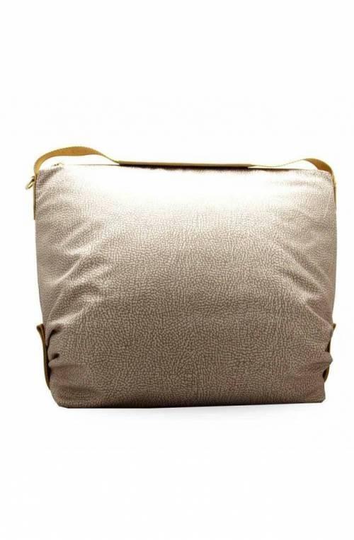 BORBONESE Bag Female Beige - 934461-X96-V56
