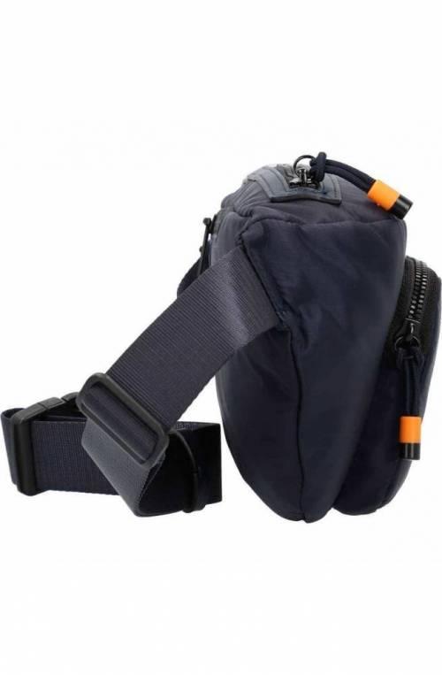 CALVIN KLEIN Bag AVAILED Male The saddle Navy - K50K505526CEF