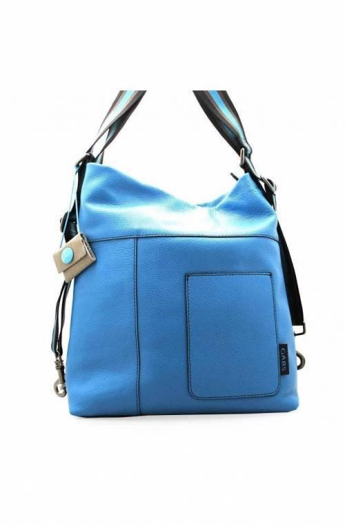 GABS Bag CLARISSA Female Leather turquoise - G001370T2X0421-C3002
