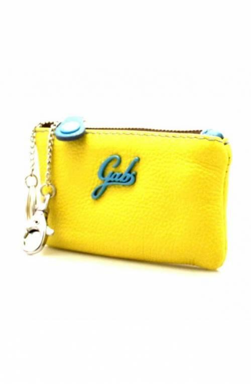GABS Keyrings GREYHOLDER yellow Female - G000100NDP0086-C5022