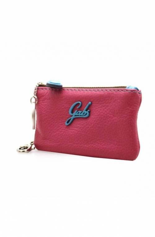 GABS Keyrings GREYHOLDER Pink Female - G000100NDP0086-C4507