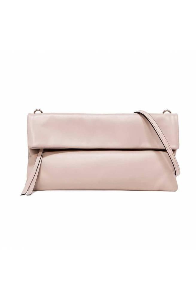 GIANNI CHIARINI Bag Female Leather Beige - 737520PENWS10579