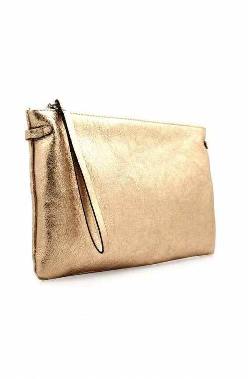 GIANNI CHIARINI Bag Female Leather Champagne - 369520PELMW448