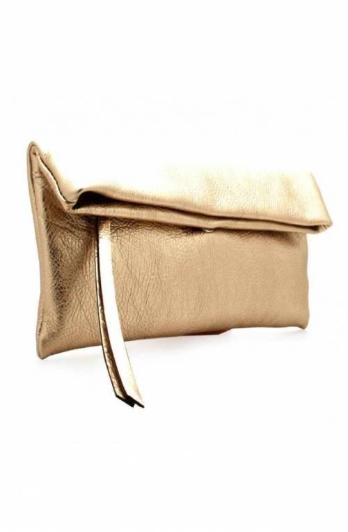 GIANNI CHIARINI Bag Female Leather Champagne - 737420PELMW448