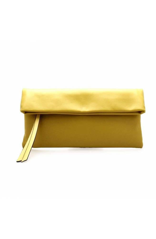 Borsa GIANNI CHIARINI Donna Pelle Crema pasticciera - 737420PENWS11040