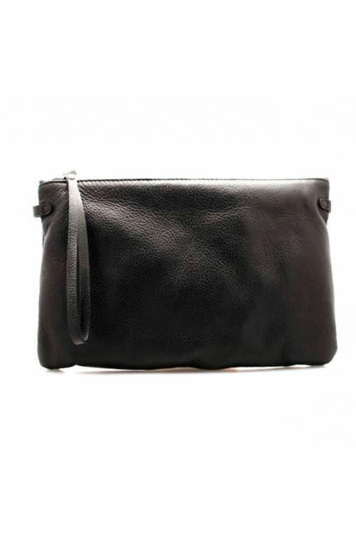 GIANNI CHIARINI Bag Female Leather Black - 369520PEOLX001