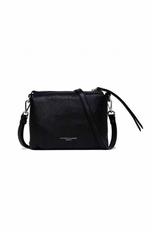GIANNI CHIARINI Bag Female Leather Black - 436220PEOLX001