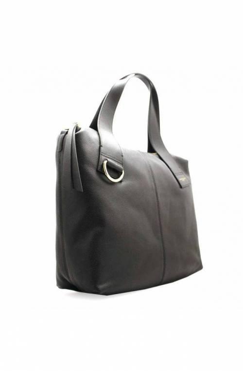 GIANNI CHIARINI Bag Female Leather Black - 725220PEOLXNA001