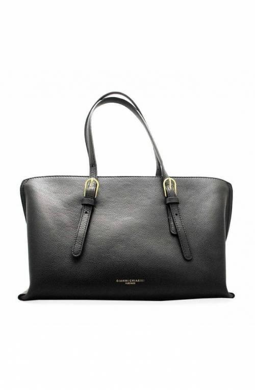 GIANNI CHIARINI Bag Female Leather Black - 7666OLX001