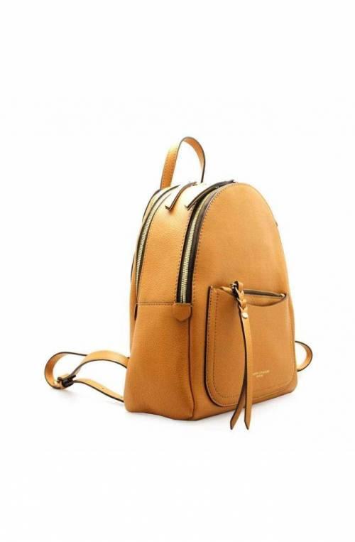 GIANNI CHIARINI Backpack Female Leather Leather - 7907OLX11041