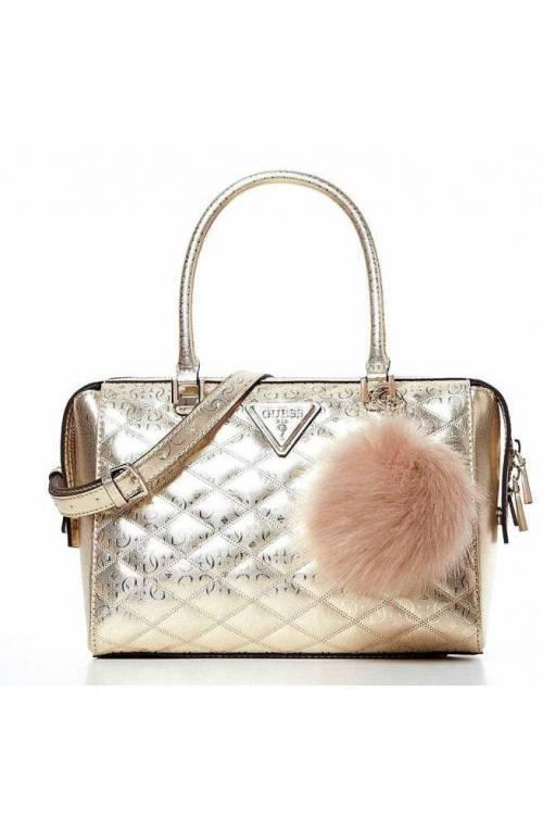 GUESS Bag ASTRID Female Gold - HWMG7479060GOL
