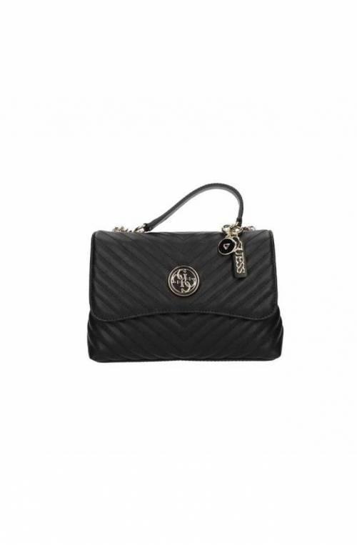 GUESS Bag blakely Female Strap Black - HWVG7663180BLA