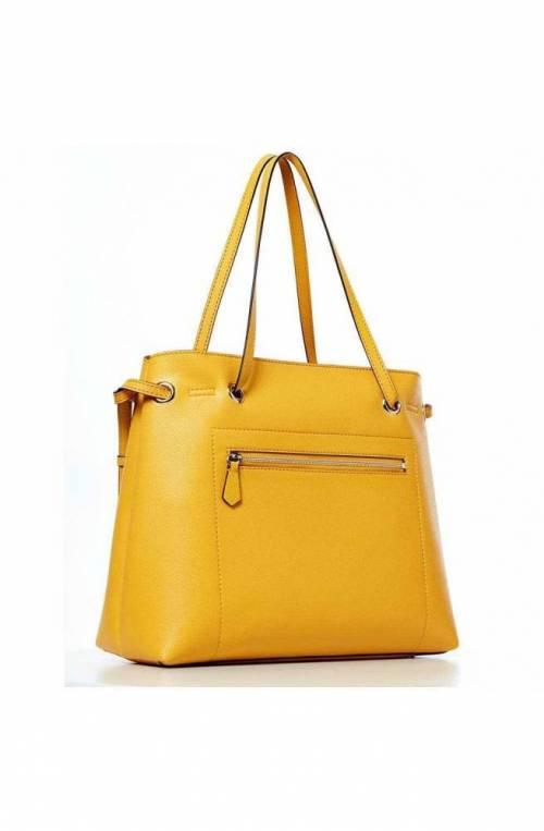 GUESS Bag DIGITAL Female Yellow - HWVG6853240YEL