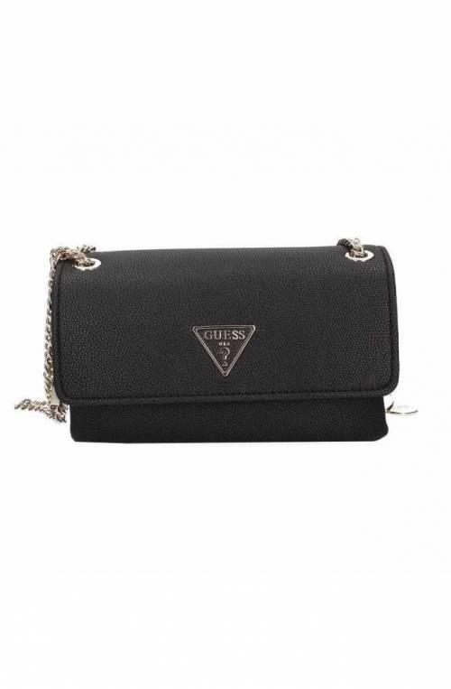 GUESS Bag narita Female Strap Black - HWVG7665180BLA