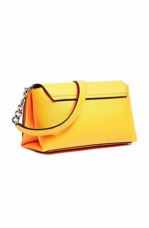GUESS Bag UPTOWN Female Yellow - HWVG7301780YEL