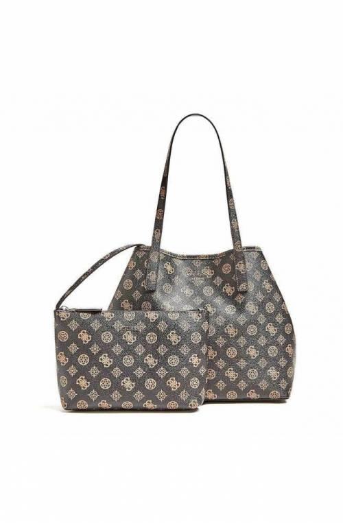 GUESS Bag VIKKY Female Brown - HWPQ6995230BRO