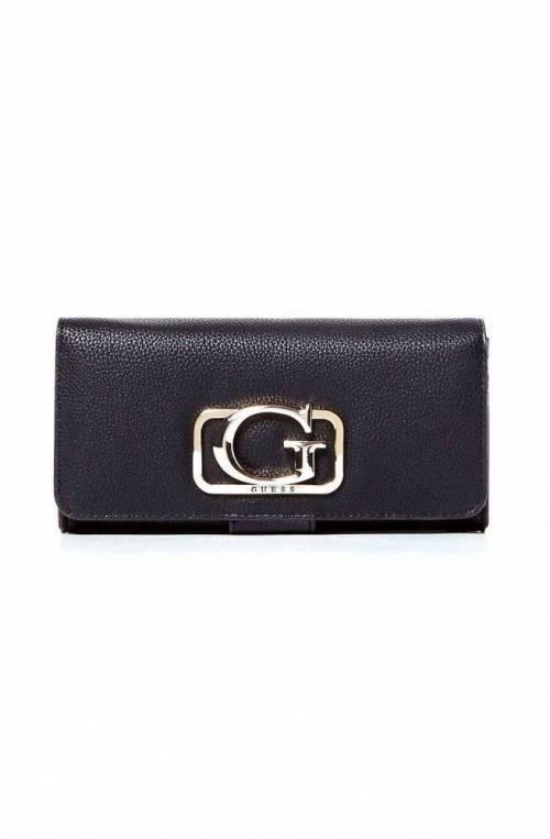 GUESS Wallet ANNARITA Female Black - SWVG7583590BLA
