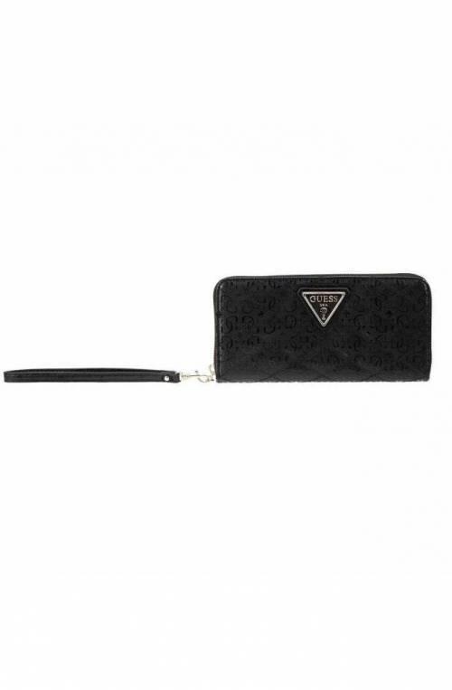 GUESS Wallet ASTRID Female Black - SWSG7479460BLA