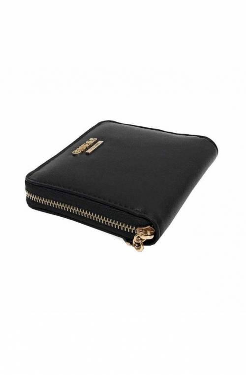 GUESS Wallet Tangey Female Black - SWUE7664370BLA