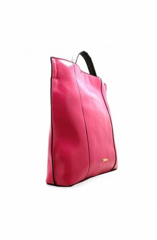TWIN-SET Bolsa Mujer fucsia - 201TO8060-03546