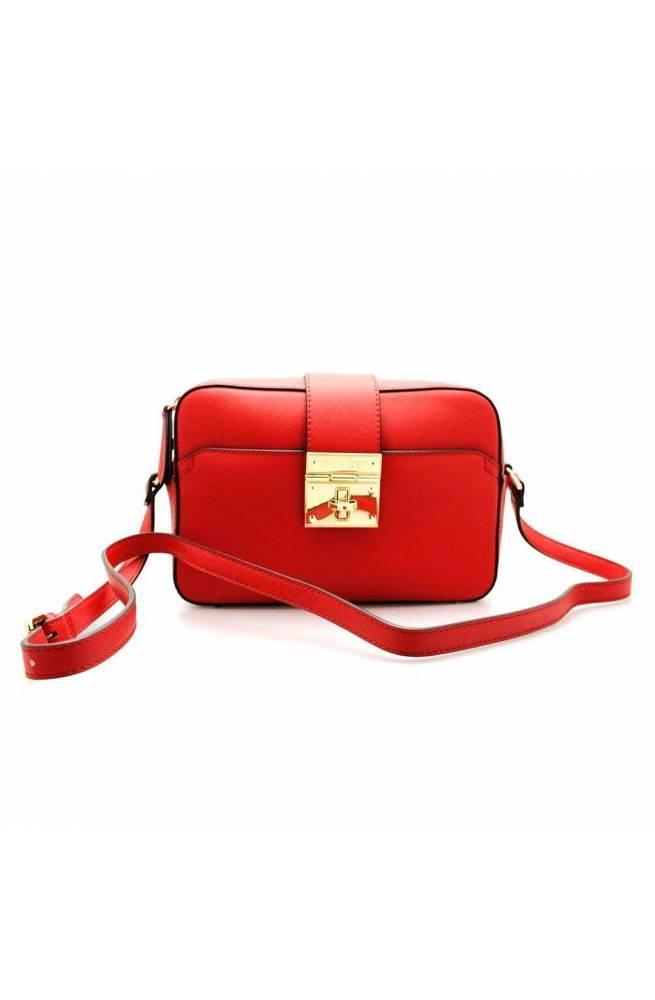 Borsa TWIN-SET Donna Rosso - 201TA7151-03659