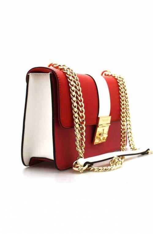 TWIN-SET Bolsa Mujeres rojo- blanco - 201TA7153-04696