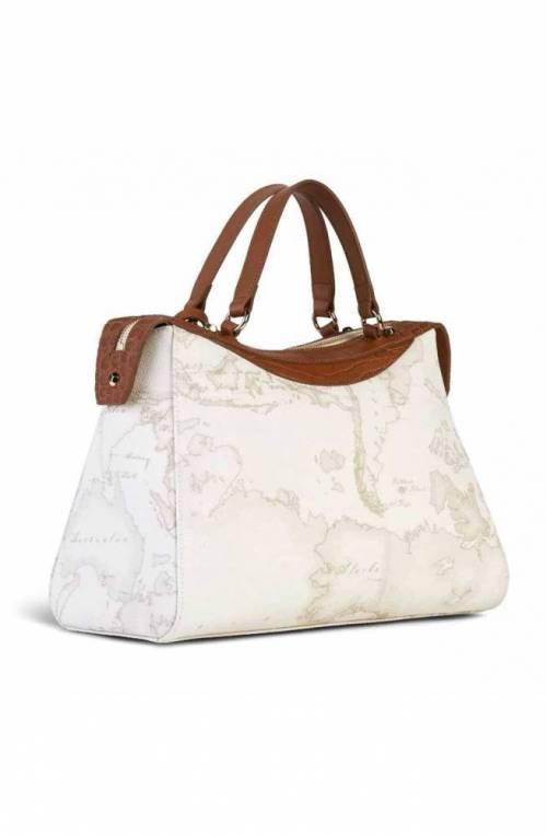 ALVIERO MARTINI 1° CLASSE Bag CHARME Female White - GO75-W584-0900