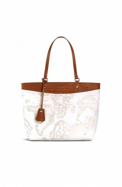 ALVIERO MARTINI 1° CLASSE Bolsa CHARME Mujer Blanco - GO76-W584-0900
