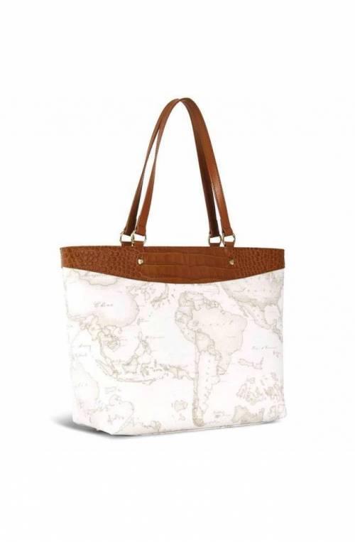 ALVIERO MARTINI 1° CLASSE Bag CHARME Female White - GO76-W584-0900