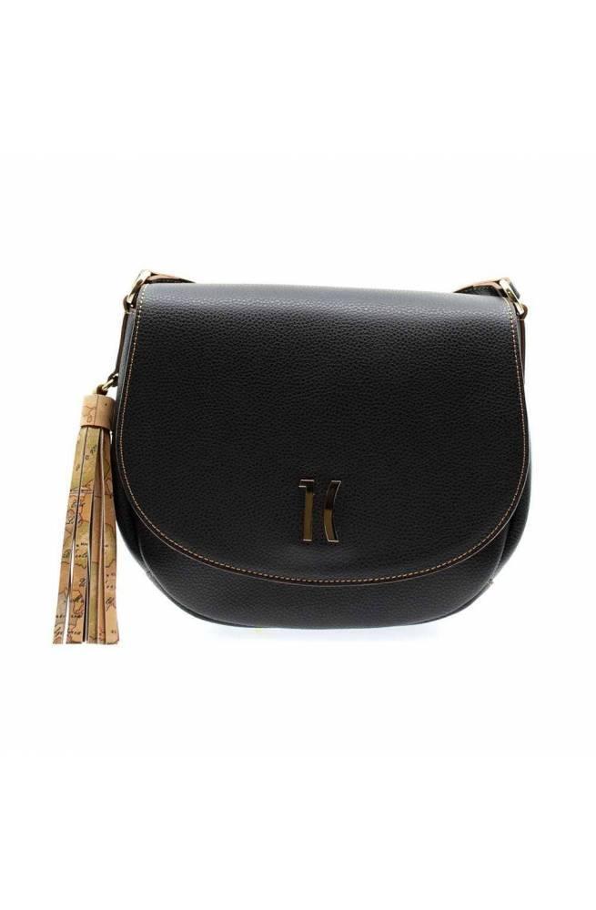 ALVIERO MARTINI 1° CLASSE Bolsa Mujer Piel Negro - GO74-8587-0001