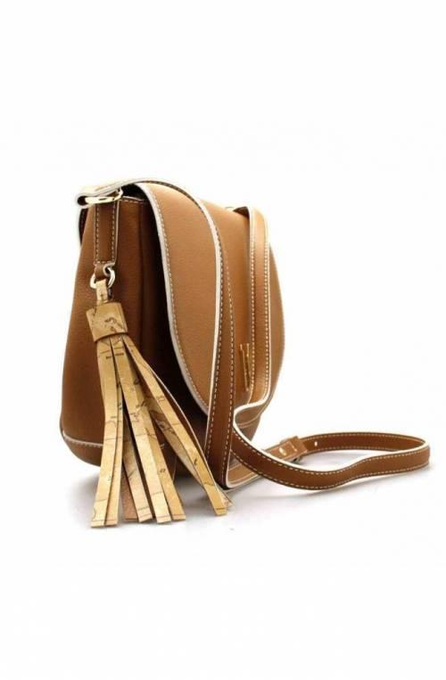 ALVIERO MARTINI 1° CLASSE Bag Female Leather Hazelnut - GO74-8587-0958