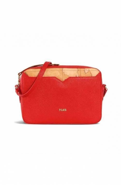 ALVIERO MARTINI 1° CLASSE Bolsa MEDINA CITY Mujer Rojo - GO57-9407-0341