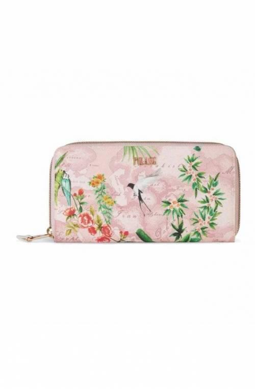 ALVIERO MARTINI 1° CLASSE Wallet OASIS Female Pink - PG15-9623-0378