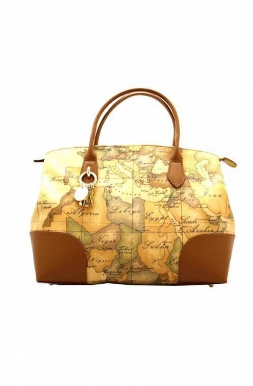 ALVIERO MARTINI 1° CLASSE Bag GEO DORE' Female Hazelnut - GO31-G578-0958
