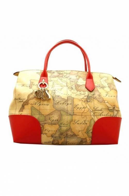 ALVIERO MARTINI 1° CLASSE Bag GEO DORE' Female Red - GO31-G578-0341