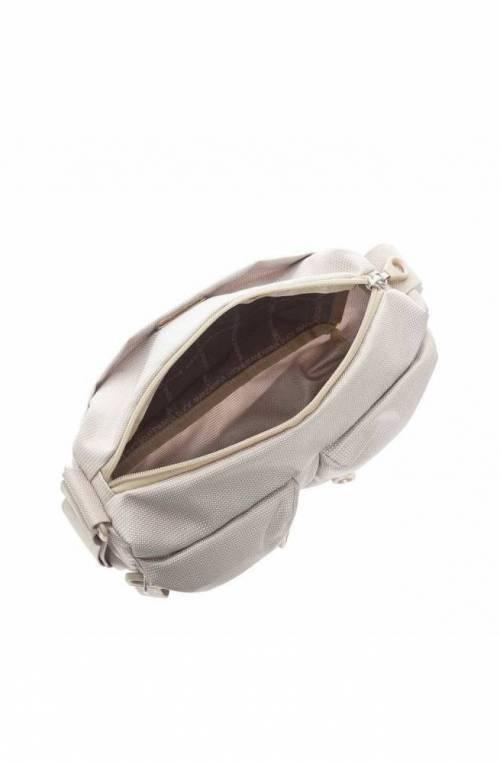 Mandarina Duck Bag Female Irish cream - P10QMTT526C