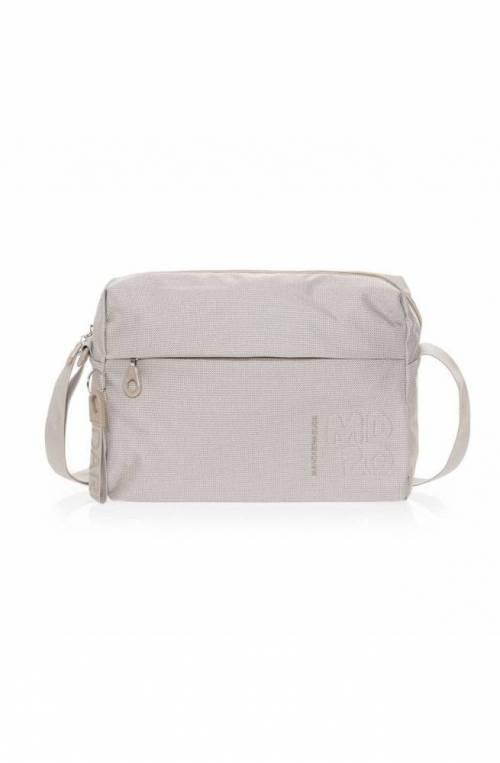 Mandarina Duck Bag Female Irish cream - P10QMTV826C