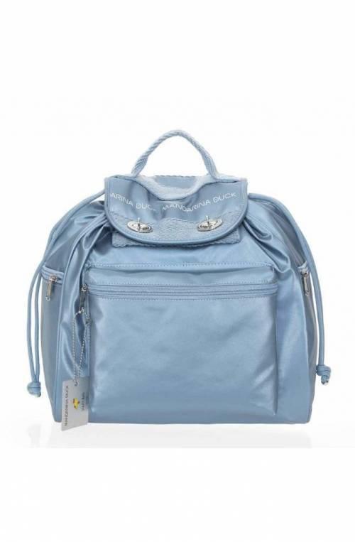 Mandarina Duck Backpack Female Heavenly - P10UQT0126F