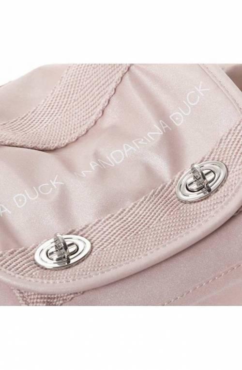 Mandarina Duck Backpack Female Pink - P10UQT0102Q