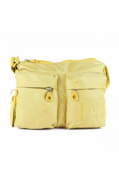 Mandarina Duck Bag Female Olive oil - P10QMTT510M