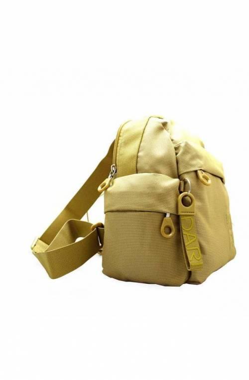 Mandarina Duck Backpack MD20 Female Olive oil- P10QMTT110M