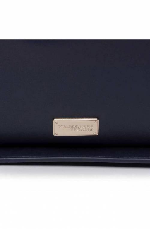 TRUSSARDI JEANS Bag DAFNE Female Blue - 75B008619Y099999U671