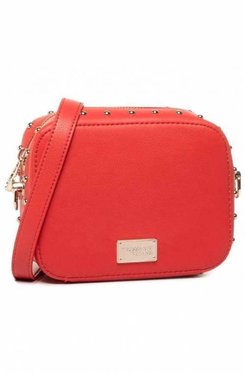 TRUSSARDI JEANS Bag DAFNE Female Coral- 75B008659Y099999R005