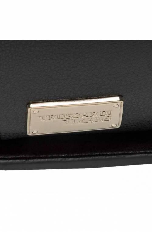 TRUSSARDI JEANS Bag DAFNE Female Black - 75B008629Y099999K299
