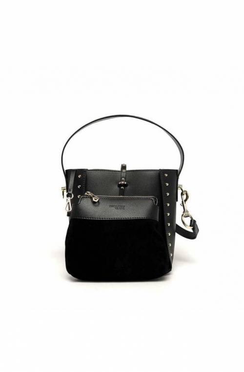TRUSSARDI JEANS Bag DAFNE Female Black - 75B008639Y099999K299