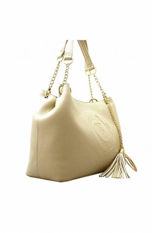 TRUSSARDI JEANS Bag FAITH Female White - 75B008459Y099999W001