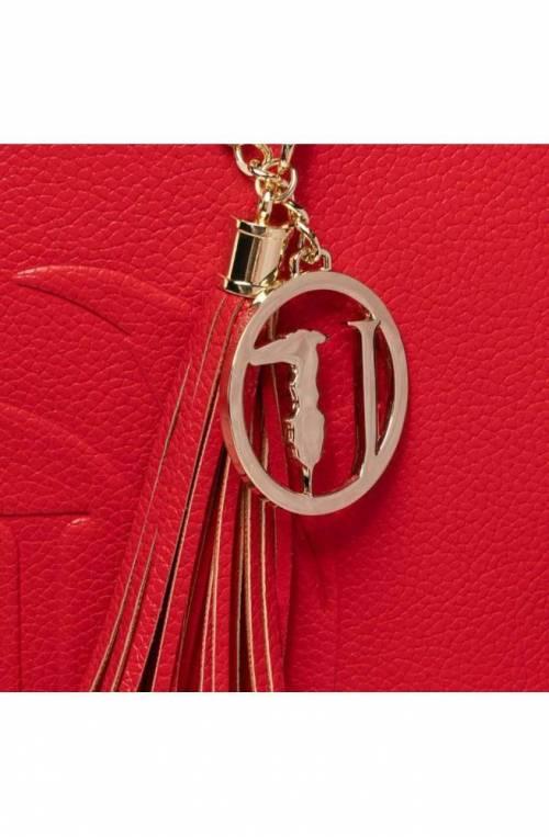TRUSSARDI JEANS Bag FAITH Female Red - 75B008439Y099999R150