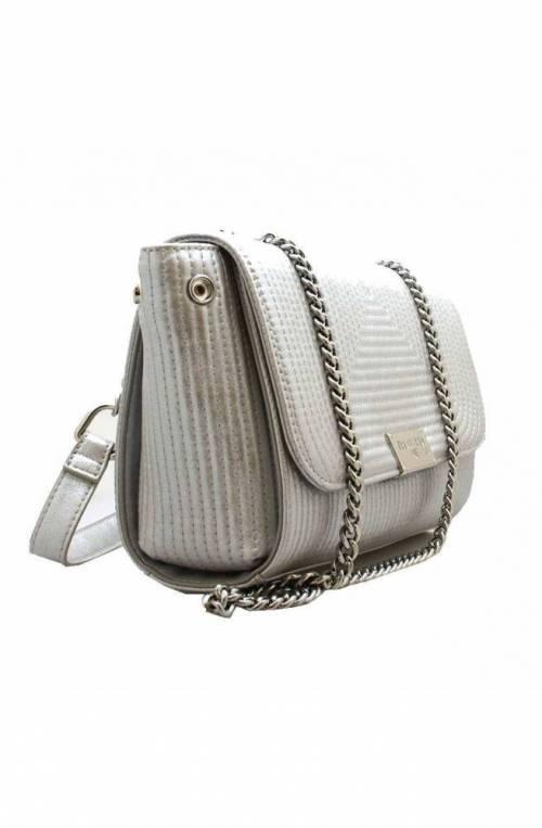 TRUSSARDI JEANS Bag FRIDA Female Silver - 75B009039Y099998M020